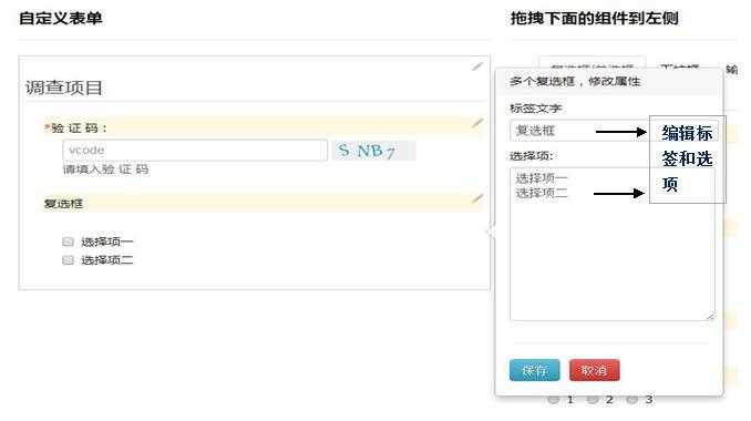 网站后台,商网云政务,投票系统
